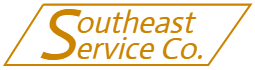 Southeast Service Company Logo